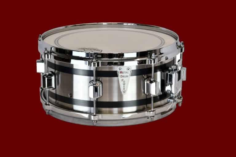Snare Drum 13'' x 6,5''
