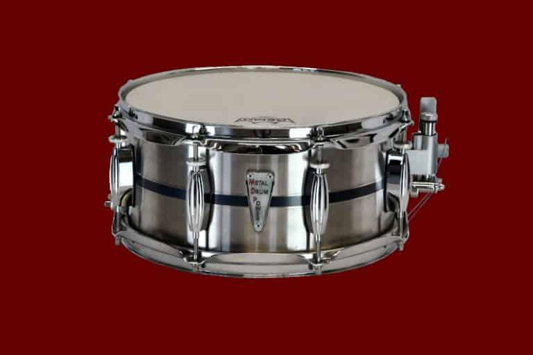 Snare Drum 12'' x 6''