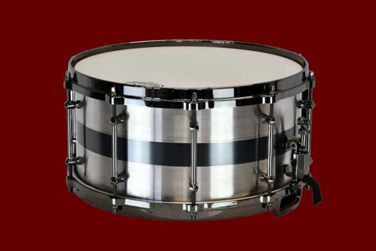 Snare Drum 14'' x 7''
