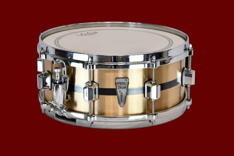 Snare Drum 13'' x 6''